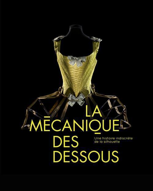 MECANIQUE DES DESSOUS (LA)