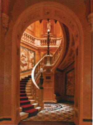 EXTRAORDINAIRE HOTEL PAIVA (L')