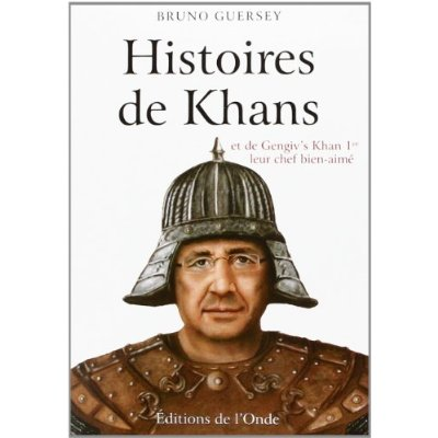 HISTOIRES DE(S) KHANS
