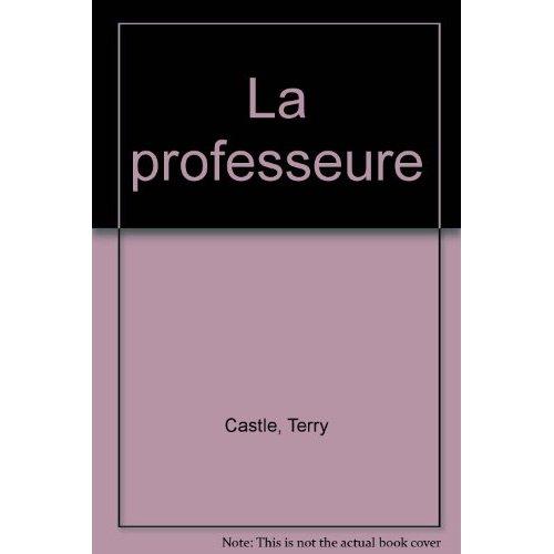 LA PROFESSEURE