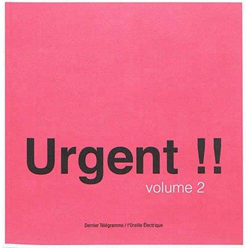 URGENT VOLUME 2