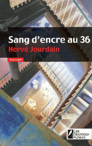SANG D'ENCRE AU 36