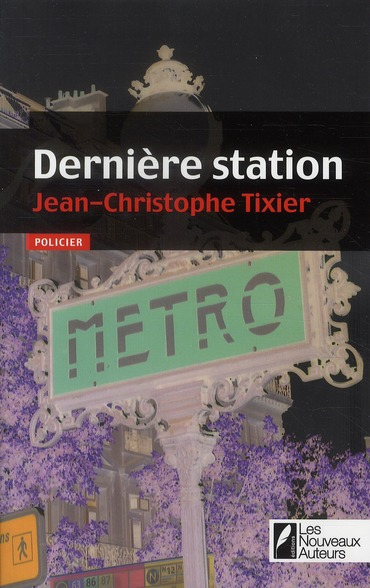 DERNIERE STATION