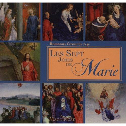 LES SEPT JOIES DE MARIE