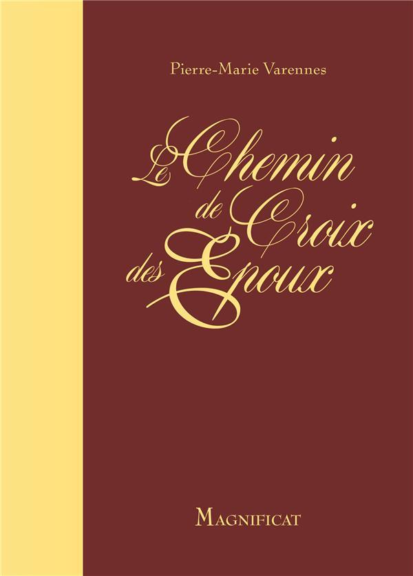LE CHEMIN DE CROIX DES EPOUX