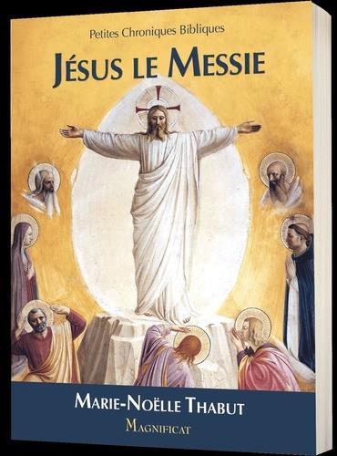 JESUS, LE MESSIE