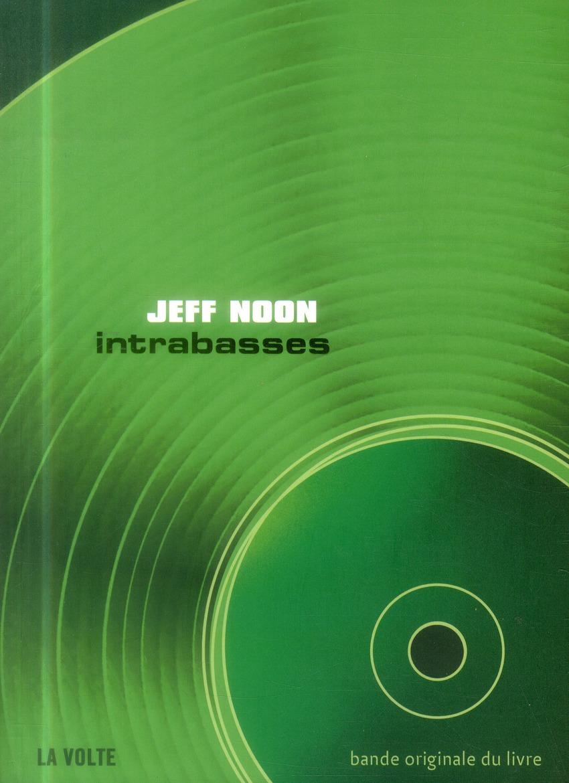 INTRABASSES + CD OFFERT