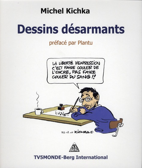 DESSINS DESARMANTS