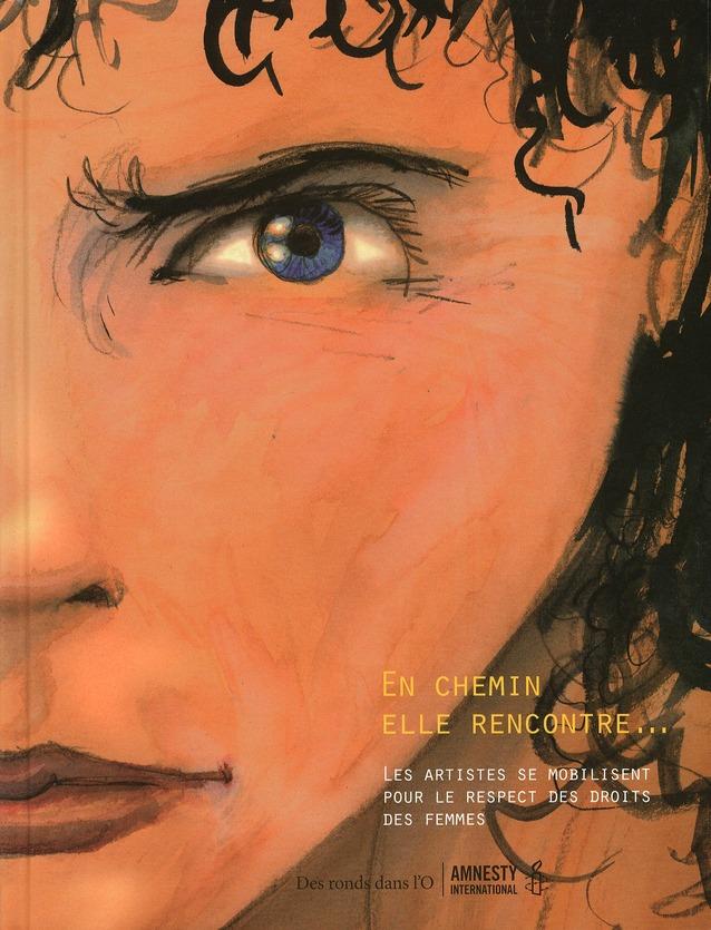 EN CHEMIN ELLE RENCONTRE... T2