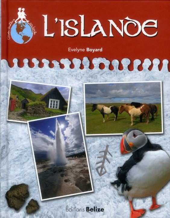 ISLANDE (L')