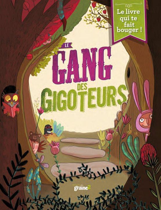 GANG DES GIGOTEURS (LE)