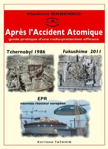 APRES L'ACCIDENT ATOMIQUE