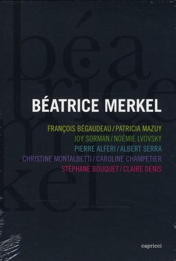 BEATRICE MERKEL
