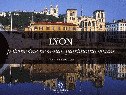 **LYON PATRIMOINE MONDIAL PATRIMOINE VIVANT FR/ANG