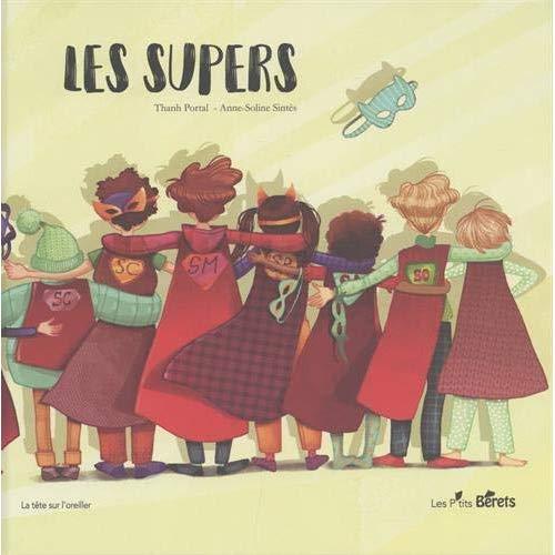 LES SUPERS