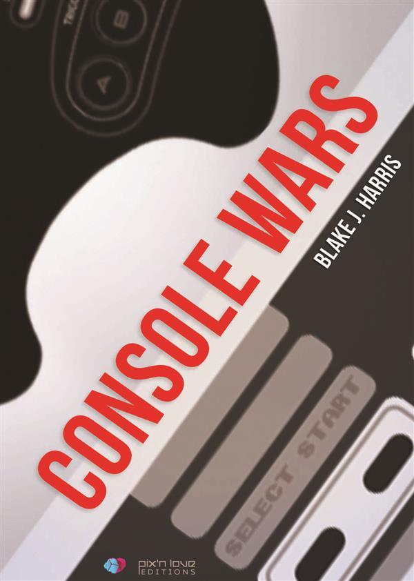 CONSOLE WARS - VOLUME 1