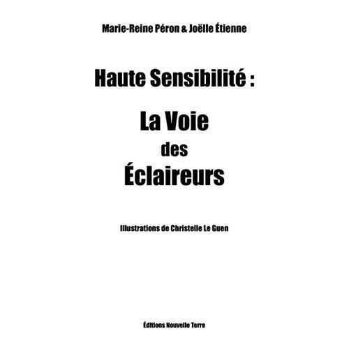 HAUTE SENSIBILITE - LA VOIE DES ECLAIREURS