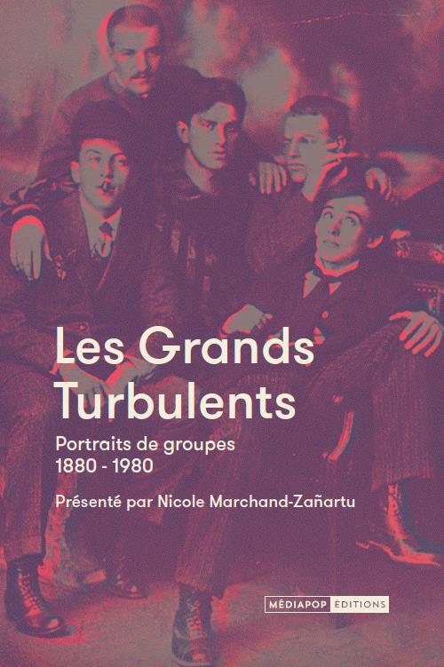 LES GRANDS TURBULENTS