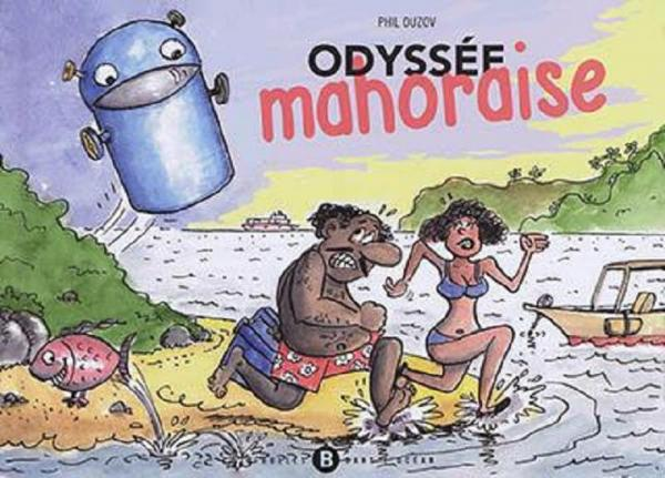 ODYSSEE MAHORAISE