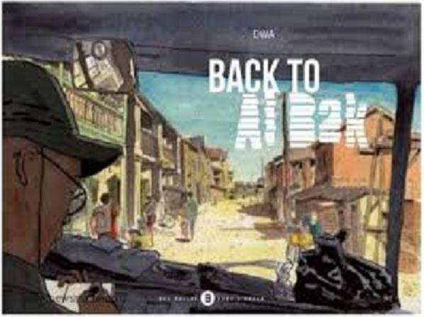 BACK TO ALL BAK