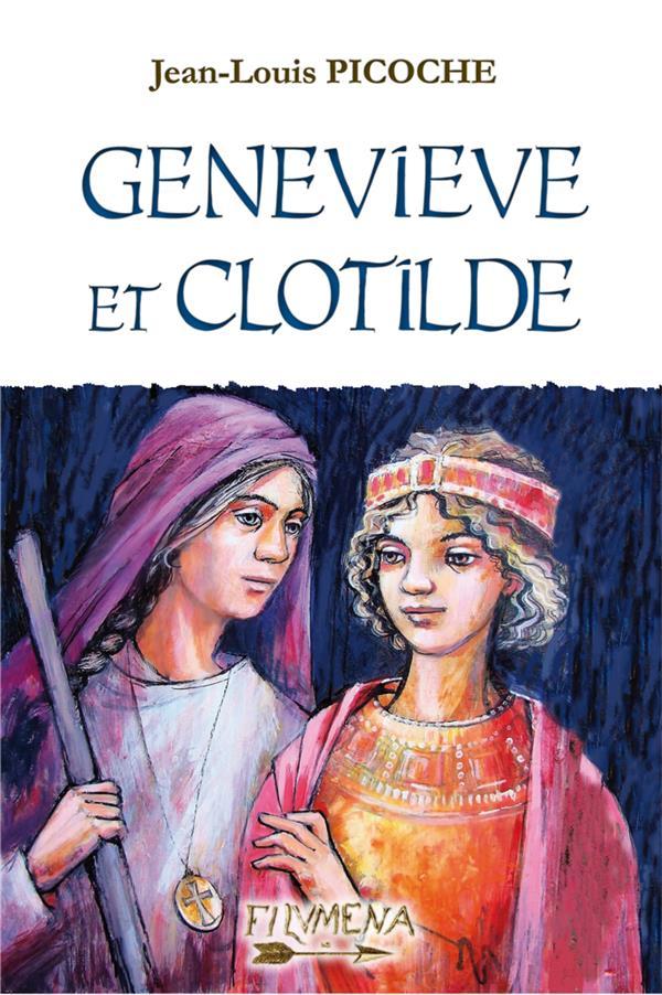 GENEVIEVE ET CLOTILDE