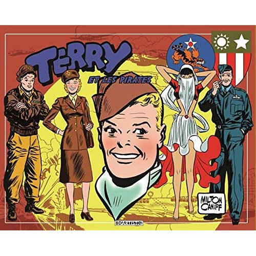 TERRY ET LES PIRATES T05