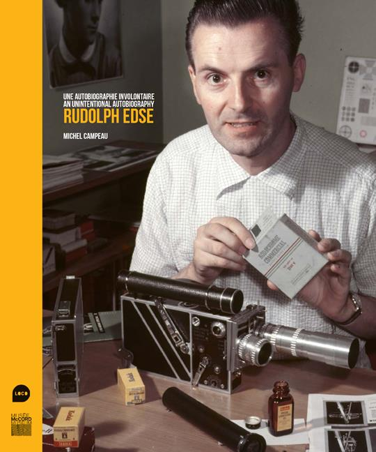 RUDOLPH EDSE