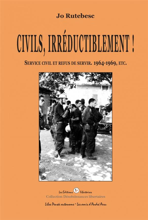 CIVILS, IRREDUCTIBLEMENT