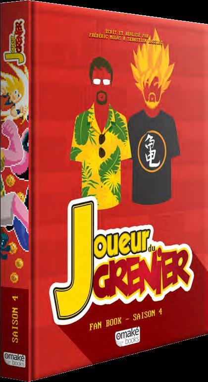 JOUEUR DU GRENIER, SAISON 4