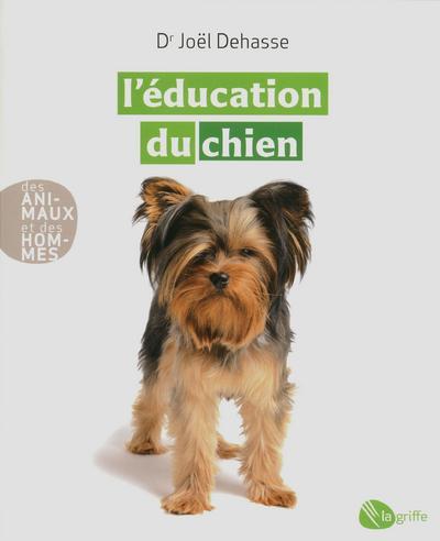 L'EDUCATION DU CHIEN NE