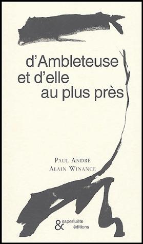 D'AMBLETEUSE ET D'ELLE AU PLUS PRES