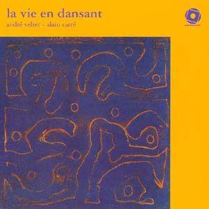 VIE EN DANSANT (LA)/1CD