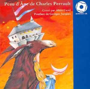 PEAU D'ANE/1CD