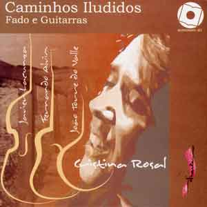 FADO E GUITARRAS/1CD