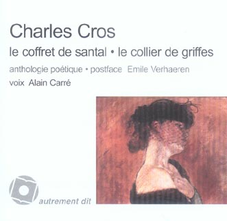 COFFRET DE SANTAL (LE) / COLLIER DE GRIFFES (LE) 1CD