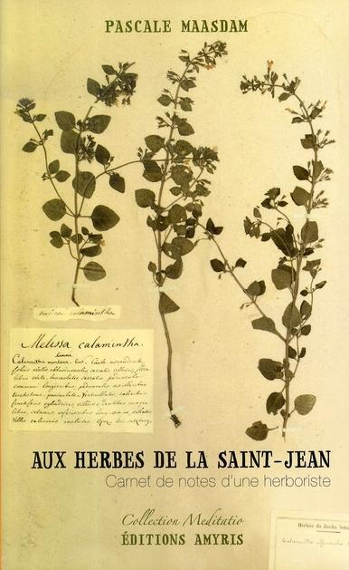 AUX HERBES DE LA SAINT JEAN