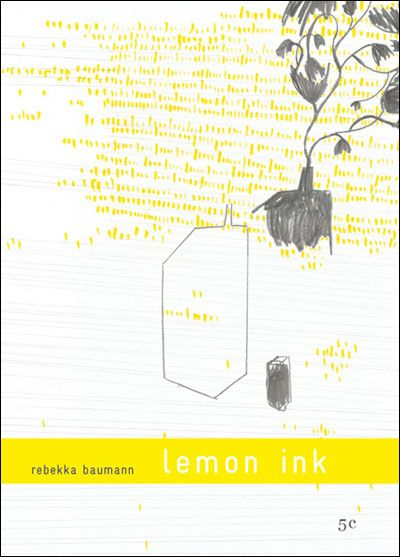 LEMON INK