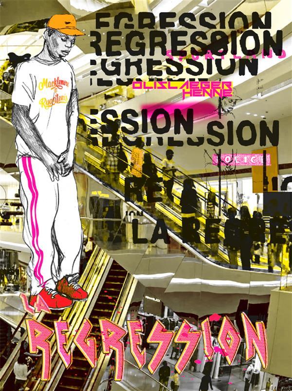 REGRESSION (LA)- NED