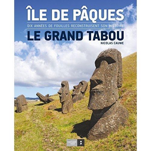 ILE DE PAQUES LE GRAND TABOU