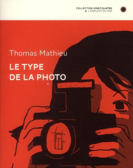 TYPE DE LA PHOTO (LE)