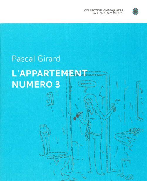 APPARTEMENT NUMERO 3 (L')