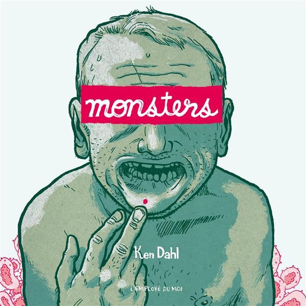 MONSTERS - NED