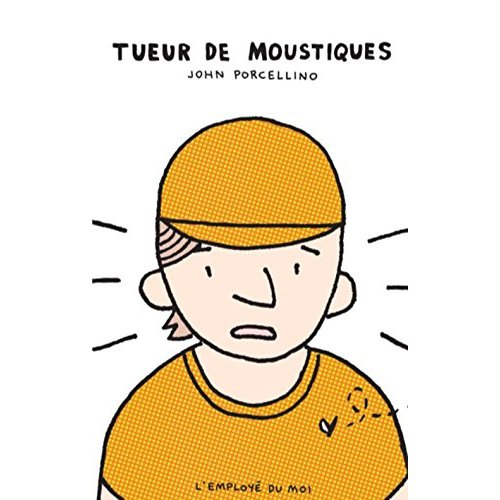 TUEUR DE MOUSTIQUES