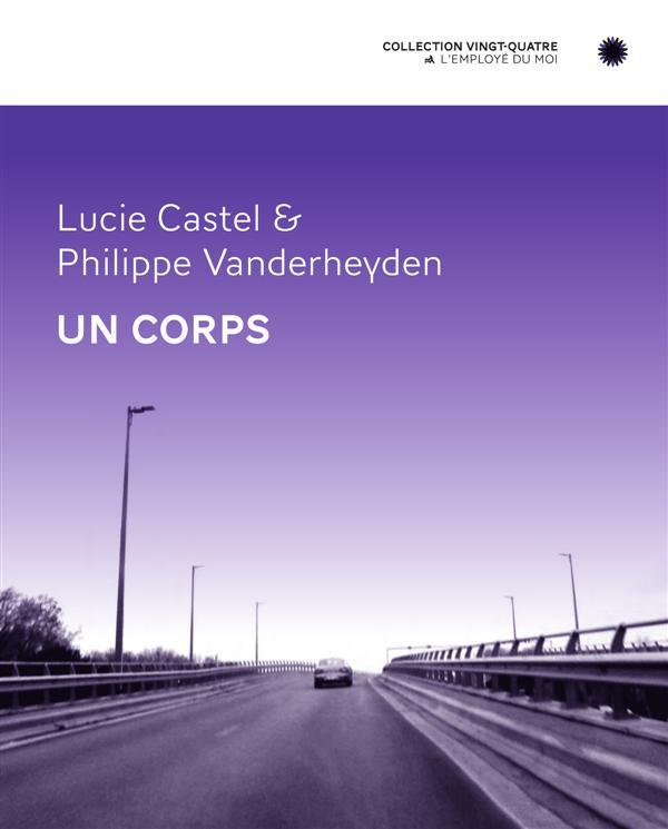 UN CORPS