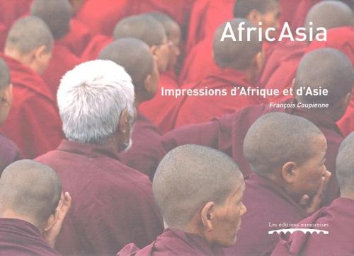 AFRICASIA : IMPRESSIONS D'AFRIQUE ET D'ASIE