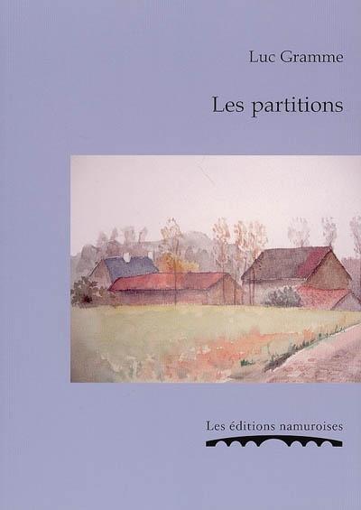 LES PARTITIONS