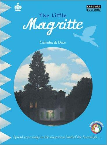 THE LITTLE MAGRITTE