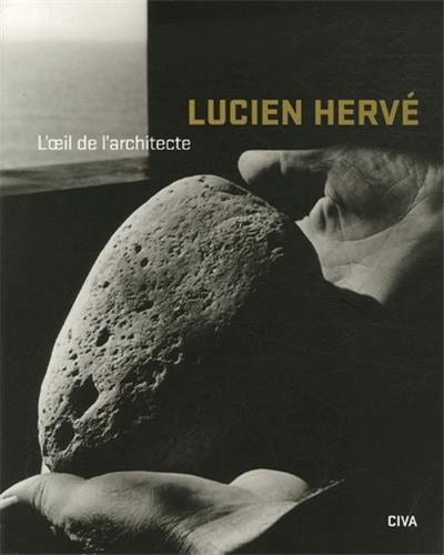 LUCIEN HERVE L OEIL DE L ARCHITECTE /FRANCAIS