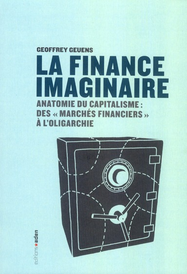 FINANCE IMAGINAIRE