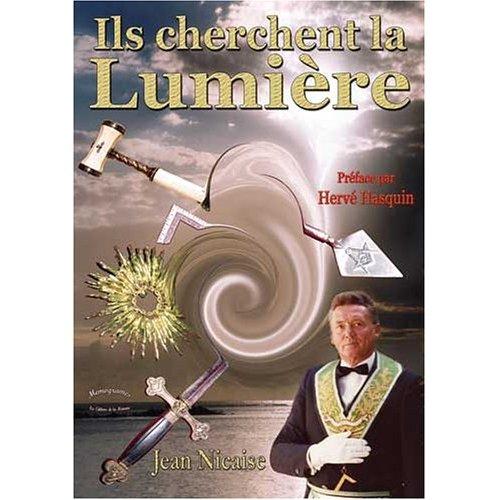 ILS CHERCHENT LA LUMIERE